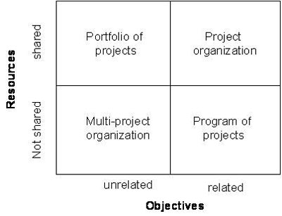 From Standards to Execution: Implementing Program and Portfolio Management  - JS Project